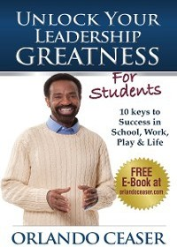 Unlock your Leadership Greatness - For Students